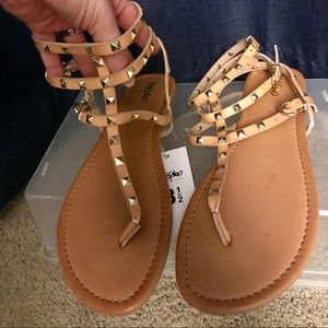 3154748fb5d8 Mossimo Supply Co. Shoes - New gladiator style Target sandal